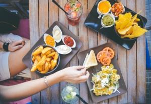 concepts de restaurants qui fonctionnent