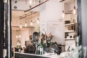 decorer un restaurant