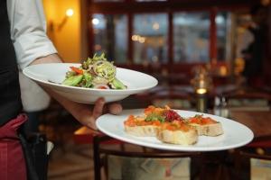 definir le concept de son restaurant