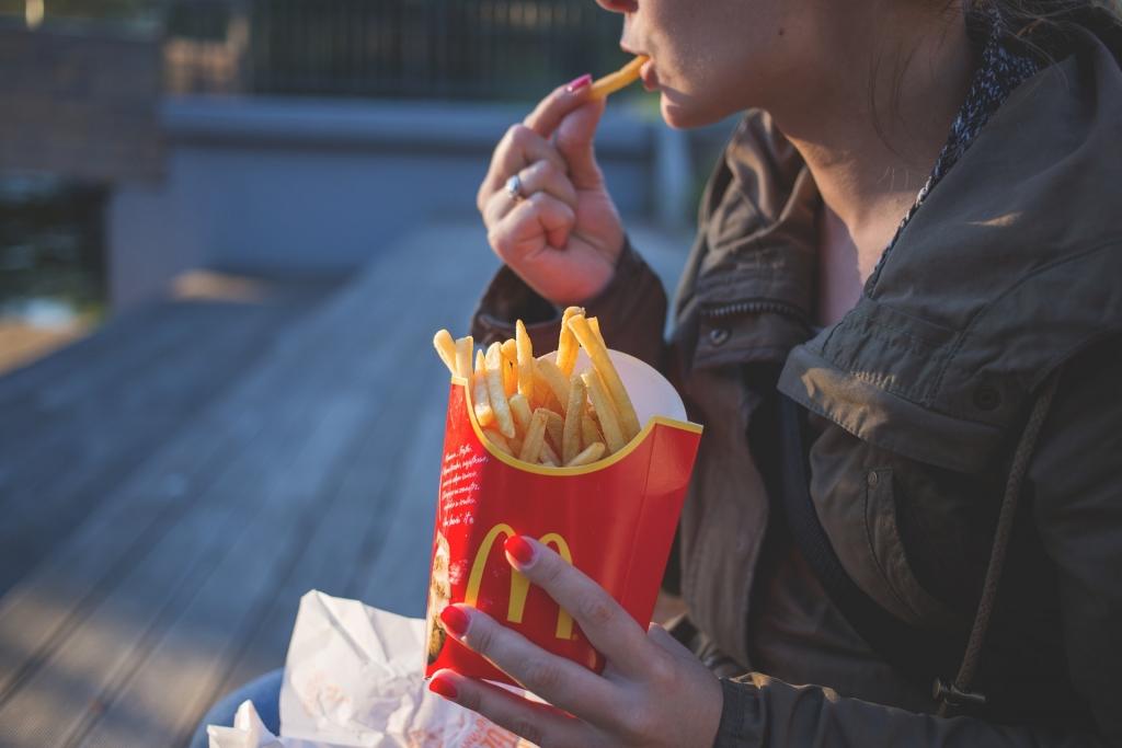 pourquoi McDonald's est un succes